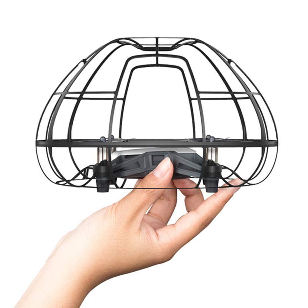 Favrison 360度フルプロテクション球形ケージカバープロテクターガード DJI テロドローン用 B07H8WY66J
