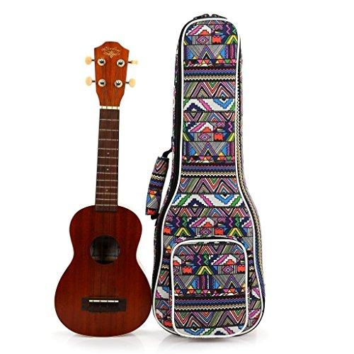 eleoption-flower-pattern-folk-design-ukulele-bag-case-concert-3d-geometric-patterned-ukulele-bag-uku