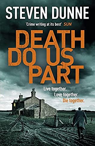 book cover of Death Do Us Part