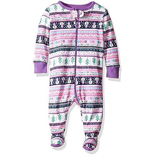 Toddler Fair Isle Pajamas: Amazon.com