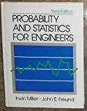 img - for Probability and Statistics for Engineers book / textbook / text book