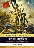 capa de O Livro de Ouro das Revoluções