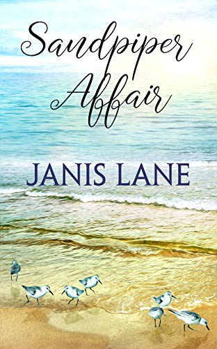 Sandpiper Affair by [Lane, Janis]