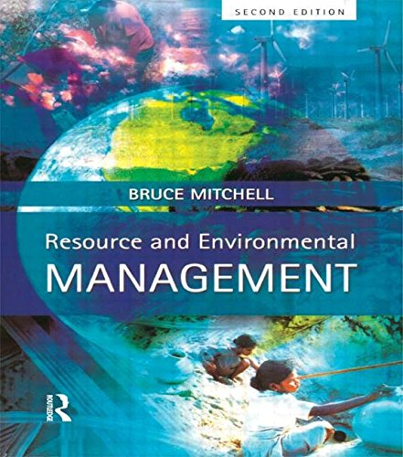 Resource & Environmental Management