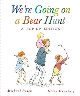 Image result for bear hunt