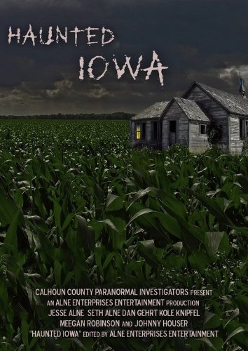 Haunted Iowa Video