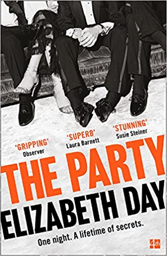 the party the thrilling richard judy book club pick 2018