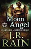 Moon Angel (Vampire for Hire) (Volume 14)
