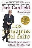 img - for Los principios del  xito: C mo llegar de donde est  a donde quiere ir (Spanish Edition) book / textbook / text book