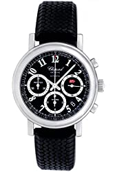 Chopard Mille Miglia Jacky automatic-self-wind black mens Watch 8388 (Certified Pre-owned)