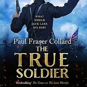 The True Soldier Audiobook