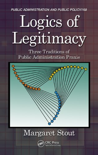 Download Logics of Legitimacy: Three Traditions of Public Administration Praxis (Public Administration and Public Policy) Pdf