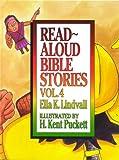 Read-Aloud Bible Stories, Ella K. Lindvall, 0802471668