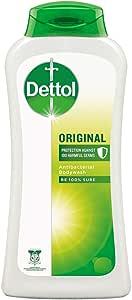 Dettol Anti-Bacetrial Body Wash, Original, 250g