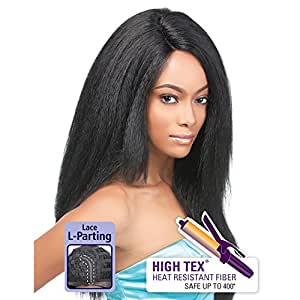 Outre Synthetic L Parting Lace Front Wig - TESS (DX3033)