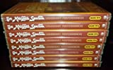 Burt Sugarman's MIDNIGHT SPECIAL 8 DVD Collection Volume 2: MORE 1973, MORE 1974, MORE 1975, MORE 1976, MORE 1977, MORE 1978, MORE 1979, MORE 1980
