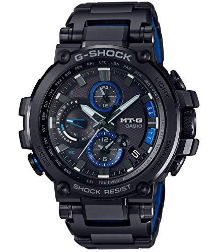 [Bluetooth Deployment Solar Radio time Signal] G-Shock MTG-B1000BD-1AJF (Japan Domestic Genuine Products) (Casio G Shock Smartphone)