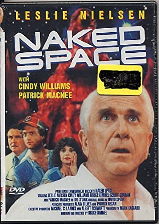 Naked pic space