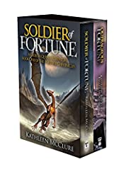 The Fortune Chronicles Box Set: Volume One: Books One and Two: Soldier of Fortune||Outrageous Fortune