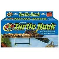 Zoo Med Turtle Dock for 15 Gallon Tanks, Medium