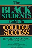 img - for The Black Student's Guide to College Success: Revised and Updated by William J. Ekeler by Clidie B. Cook (1994-11-30) book / textbook / text book