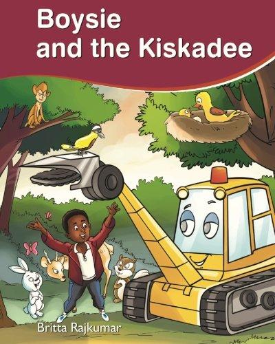 Download Boysie and the Kiskadee pdf epub
