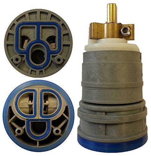 Lever Cartridge Pressure - Huntington Single Lever Pressure Balance Ceramic Cartridge
