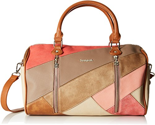 Bag Desigual Caprica Sidney Rosso (Burnt Coral)