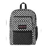 Jansport Big Campus Backpack - Lightweight 15' Laptop Bag | Finish Line Flag