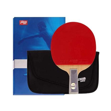KUANDARPP Raqueta De Tenis De Mesa Ping Pong Asa Clásica (Bate De ...