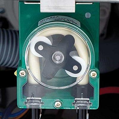 Silanos LP57 EVO 2 HY-NRG - Lavavajillas universal: Amazon.es ...
