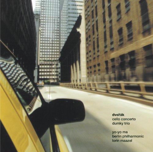 Dvorak: Cello Concerto; Piano Trio