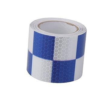 3M*5cm Reflektierendes Klebeband Intensität selbstklebend Sicherheitsband