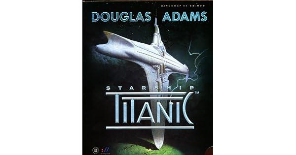Amazon com: Starship Titanic - PC: Video Games