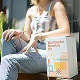 The Kombucha Shop Kombucha Starter Kit - 1 Gallon