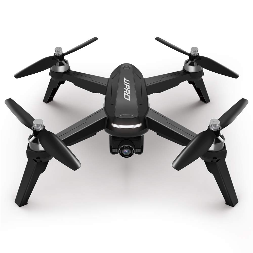 Leslaur JJR/C JJPRO X5 EPIK RC Drone Quadcopter Brushless Motor 5G ...