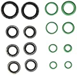 Four Seasons 26727 O-Ring & Gasket Air Conditioning System Seal Kit by Four Seasons