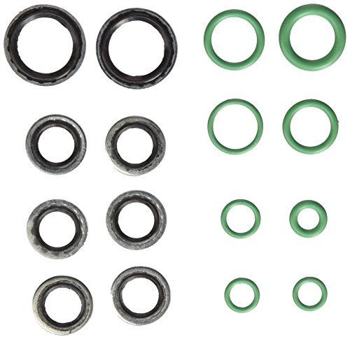 Four Seasons 26727 O-Ring & Gasket Air Conditioning System Seal Kit by Four Seasons by Four Seasons