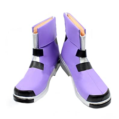 Amazon.com: Bestia Boy Cosplay disfraz de zapatos Botas ...