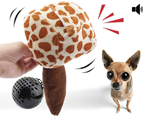 electronic toys for dogs - 1