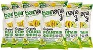 Barnana Organic Plantain Chips