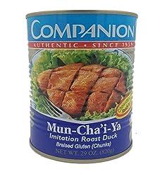 Companion Mun Chai Ya Imitation Mock Roa...
