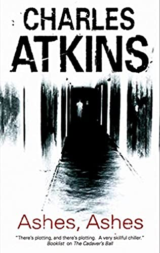 book cover of Ashes, Ashes