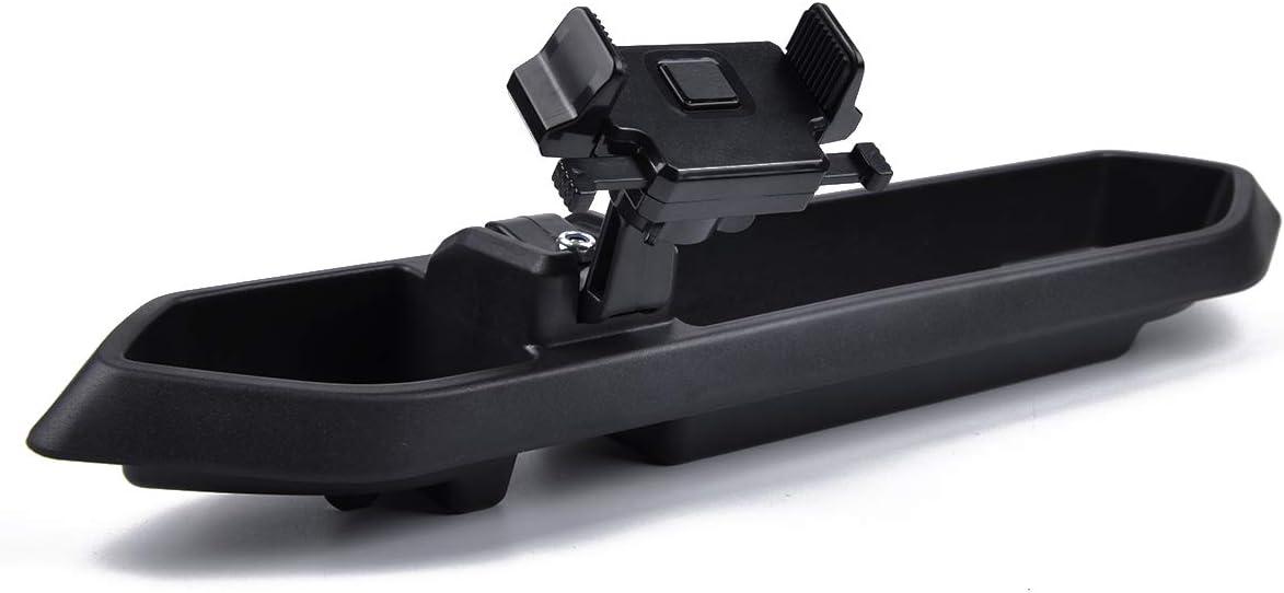 13551.23 Dash Multi-Mount System Kit Phone Holder for 2018 Jeep Wrangler JL/JLU