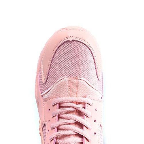 donna fitness 90 da Pink corsa sneakers palestra MForshop scarpe YT sport ginnastica running xqtSwAX