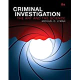 REVEL for Criminal Investigation: The Art and the Science -- Access Card (8th Edition)