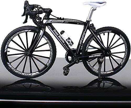 Vivi Bicycle Bike Model Zinc Alloy Mini Mountain Bike Bicycle Model for Home Desktop Decoration