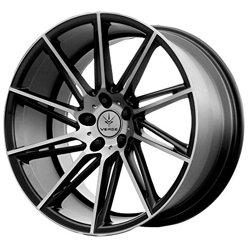 Buy verde wheels 20x10.5 5x114.3