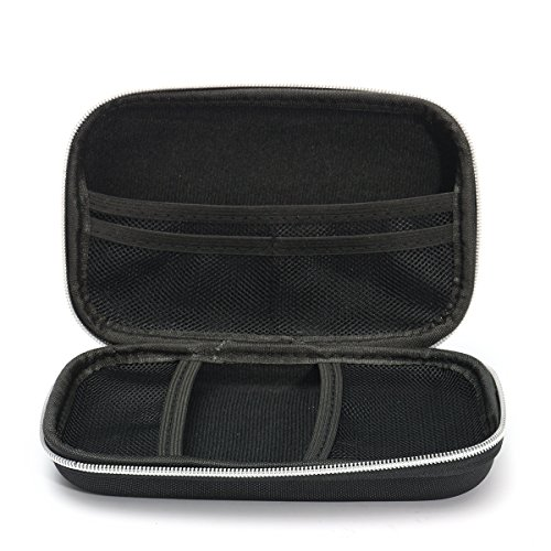 Price comparison product image First-aid Case Rescue Survival Case Black First Aid Outdooors Bag Travel Emergency EVA