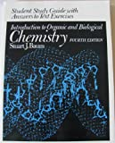 Introduction to Organic Chemistry, Baum, 0023067608